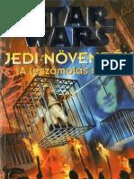 Jude Watson - Jedi növendék 8. - A leszámolás napja
