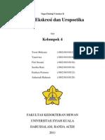 Tugas Fisiologi Veteriner II