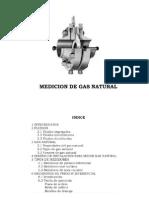 Medicion de Gas Natural - Ing. Rivas - Piura.