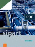 Siemens SipartPS2 Bro