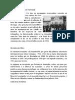 Revolución de 1944 en Guatemala