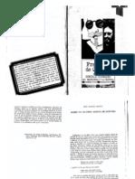 Analisis Estilisticos de Sonetos de Quevedo