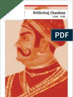 Sushil Handa LTL Prithviraj Chauhan
