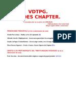 VDTPG HADES CHAPTER - CANTO XXXI