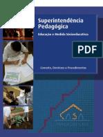 Educacao e Medida Socioeducativa
