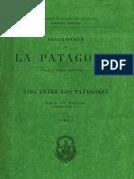 63883038 George C Musters Vida Entre Los Patagones 1911