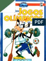 Manual dos jogos Olímpicos