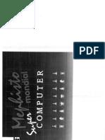 Super Mondial Manual Aleman