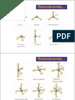 Quimica - Polaridade Das Moleculas