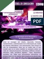 USO DE LA TECNOLOGÍA Y LA INFORMÁTICA.pptx