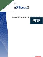 BasicGuide OpenOffice 3.2