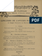 Reclams de Biarn e Gascounhe. - Abriu 1911 - N°4 (15e Anade)