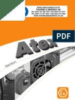 Palazzoli Plugs & Sockets ATEX Hazardous Area