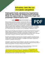 Top 50 - Otkrivamo vam tko su najbogatiji hrvatski odvjetnici