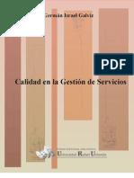 TEXTO. Gerencia Del Servicio. 1ra.edic. (1)