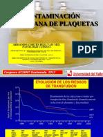02 Contaminacion Bacteriana Dra Perez