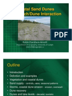 Coastal Dunes RDA