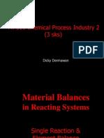TK-315 CPI2 - 2 - Reacting Systems