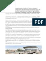 Lliverpool Urban Regeneration