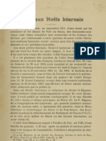 Reclams de Biarn e Gascounhe. - May 1912 - N°5 (16e Anade)