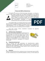 Proteccion Esd en Electronica 09-2004