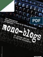 Monoblogs