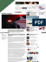 Strahlenfolter - EU Will Autos Durch Beschuss Mit Mikrowellen Waffen, Elektromagnetischen Impulsen, Stoppen - Krone.at