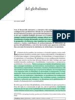 Globalizacion Clase 2 Ianni
