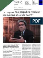 Artur Penedos - Semanário