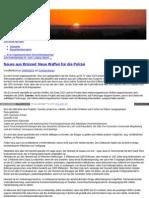 Strahlenfolter - Neues aus Brüssel - Neue Waffen für die Polizei - deutscheseck_wordpress_com_2013