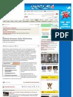 Strahlenfolter - Quälender Brummton - Baden-Württemberg untersucht mysteriöses Geräusch - tagesspiegel-de