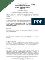 04. Plano de Atividades Academicas - PROMOBI 2012