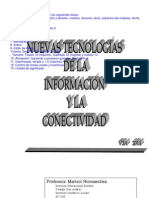 Libro de NTICx