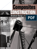 Composites for Construction - Structural Design With FRP Materials (Malestrom)