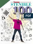 Semana Sostenible, 100 ides que cambian el mundo