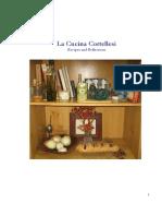La Cucina Cortellesi - Recipes and Reflections