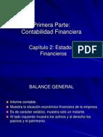 3. Estados Financieros