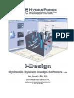 iDesign v3 User Manual