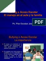 Bulling O Acoso Escolar Material Para Profesores