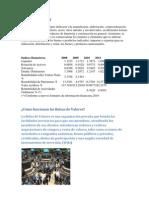 Información general BVL