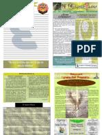 Boletín Semanal