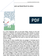 Le Grand Pere Qui Faisait Fleurir Les Arbres-biblidcon 037
