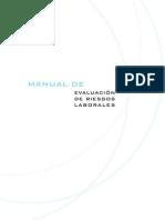 Manual Evaluación de Riesgos