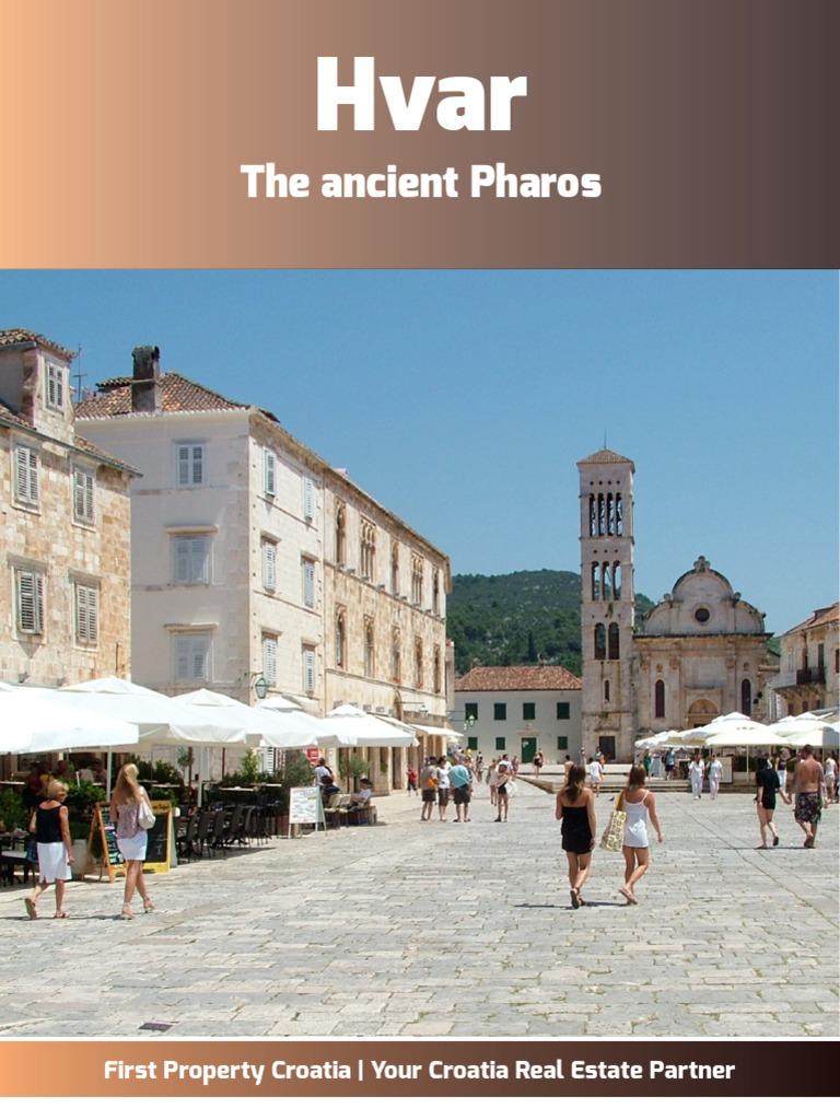 Hvar the ancient pharos malvernweather Images