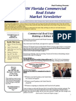 June Florida Commercial Real Estate Market Watch Newsletter