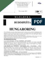 HUNGARORING 2013