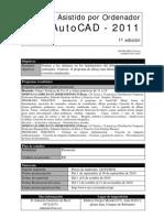 Dao Autocad2011 Oct-nov 2010