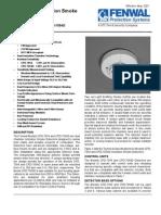 Detectores de Humo F-70-01 Print071107 33223