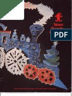 Stave Puzzle Catalog 1988-1989 Full