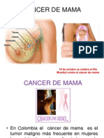 Cancer de Mama Expo